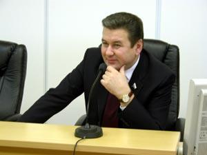 Марк Хасаинов