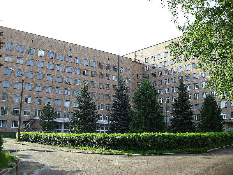 Больница на халтурина в екатеринбурге