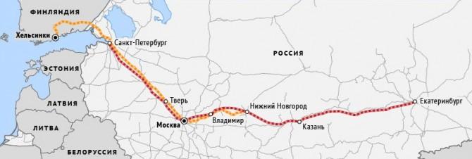 Москва П  railwayturizmru