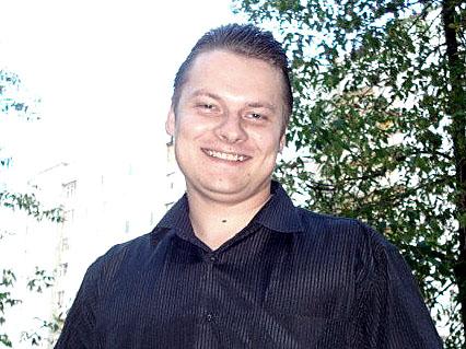 Экс-депутат ТГД Жигарев