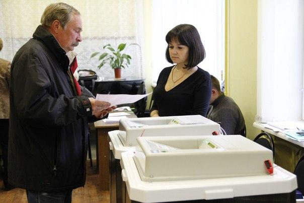 Выборы в ТГД: явка избирателей на 18:00