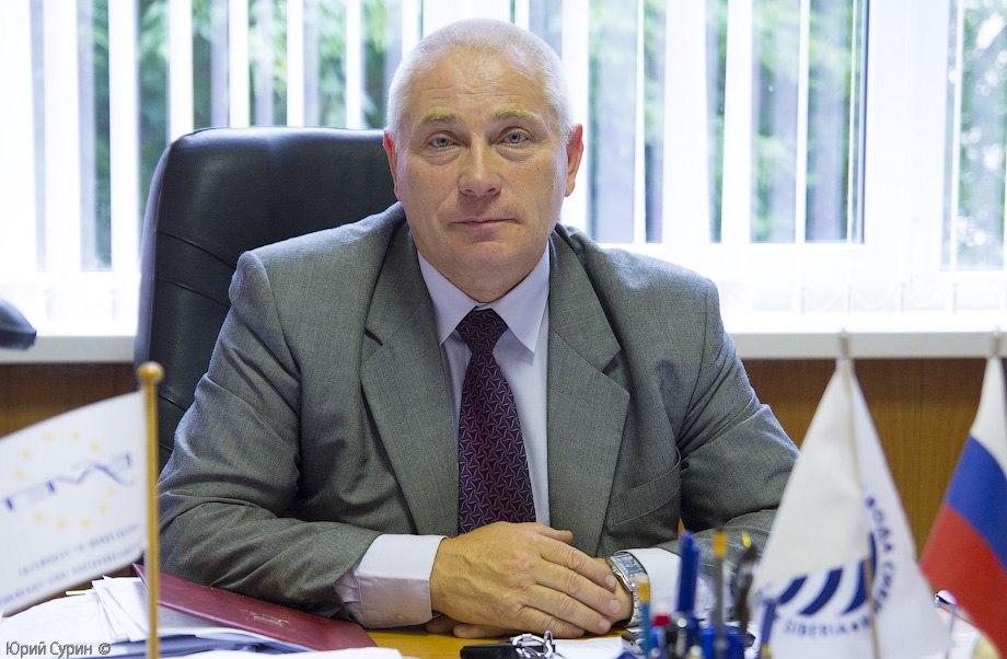 Александр Корзин