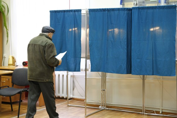Выборы в ТГД: явка избирателей на 15:00