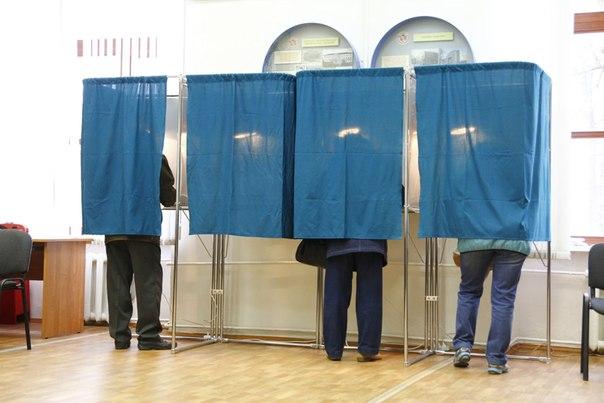 Выборы в ТГД: явка избирателей на 12:00