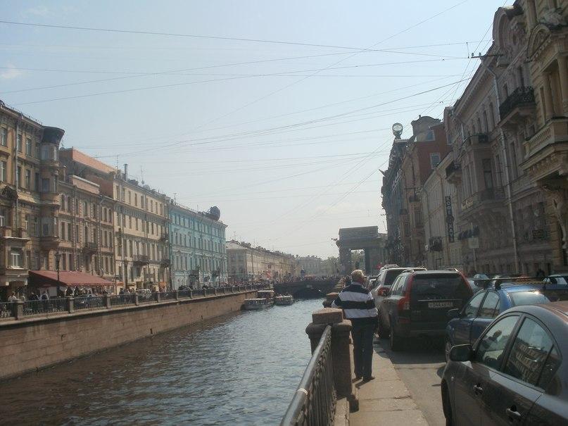 любительские фото петербурга - 5