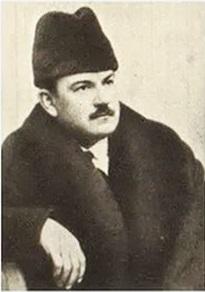 Александр Моравов