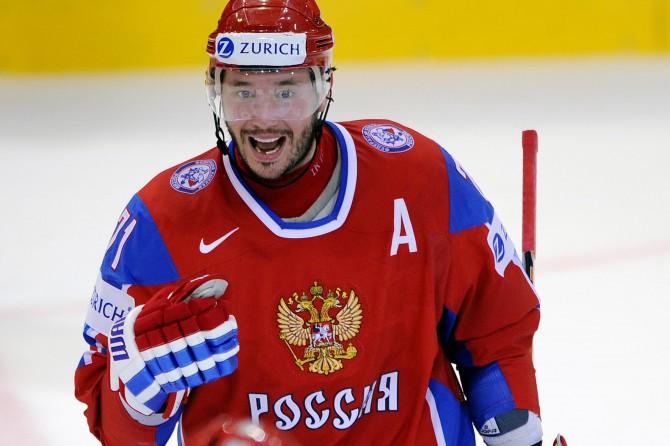Илья Ковальук