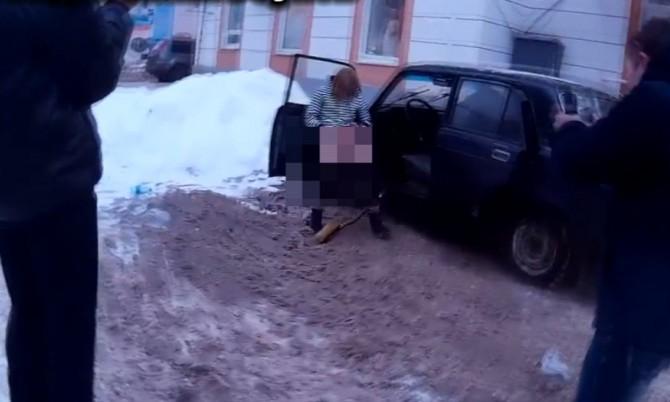 видео дрожит от кайфа