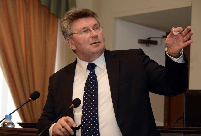 Андрей Белоцерковский