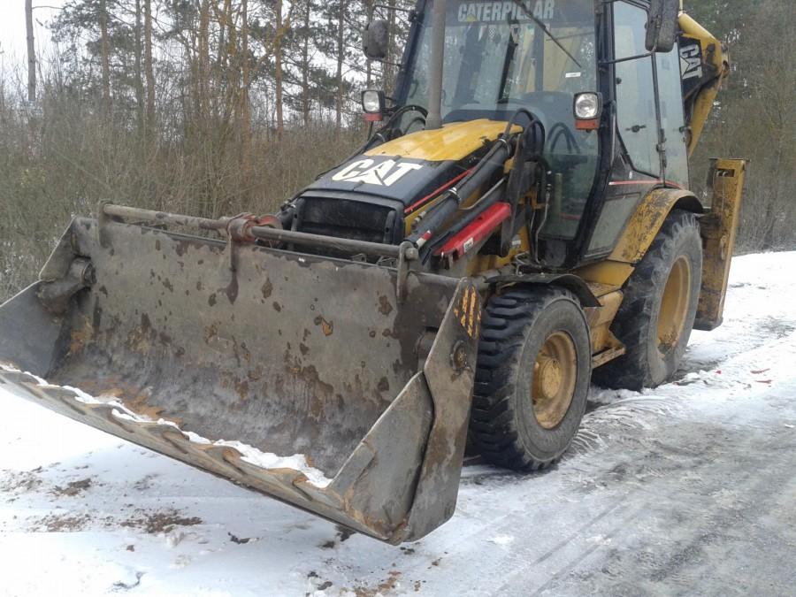 Тракторт 16 после аварии в тверской области с фото