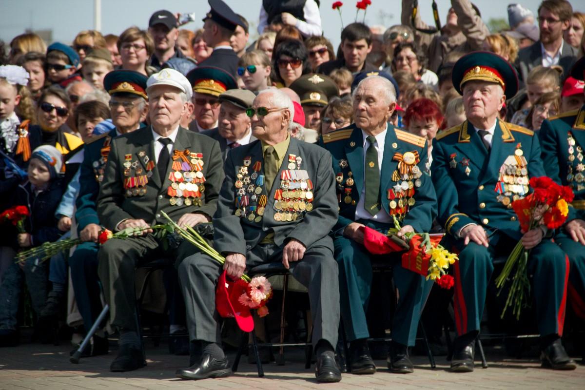 ветераны вов фото и информация самом