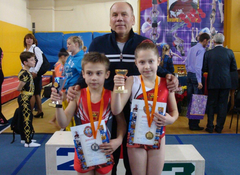 Светлана Скороход (на снимке) - двукратная чемпионка Тверской области