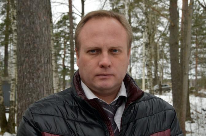 Принято решение об отстранении главврача Кимрской ЦРБ Алексея Прокопенко