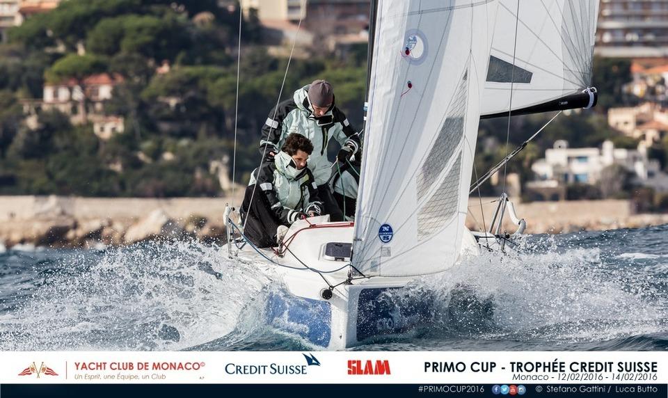 Primo Cup 2016 Trophée Credit Suisse