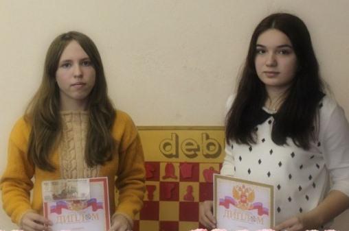 Юлия Дементьева и Анастасия Федорова