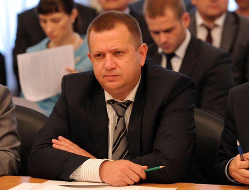 Сергей Отрощенко