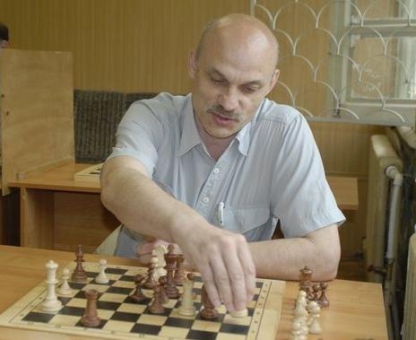 Анатолий Мукосеев