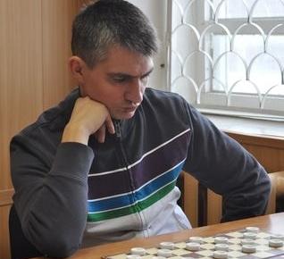 Андрей Калмаков