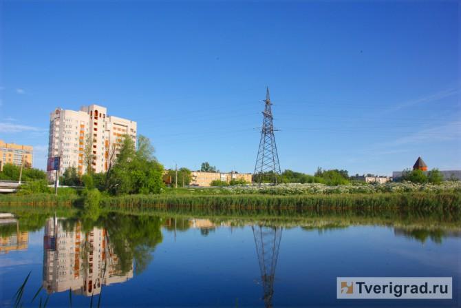 Река Лазурь