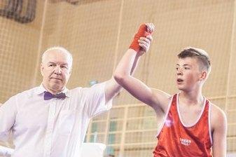 Линар Заморский - победитель Кубка Александра Невского