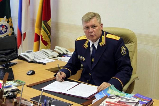 Александр Кубляков