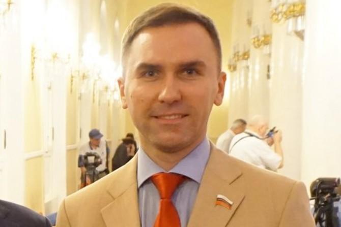 Илья Клейменов