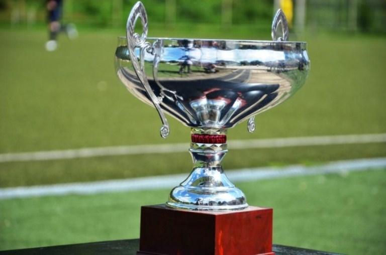Кубок Луганской области