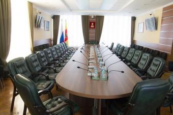 Законодательное собрание Тверской области
