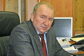 Павел Мигулев