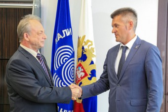 Избран Глава Удомельского городского округа