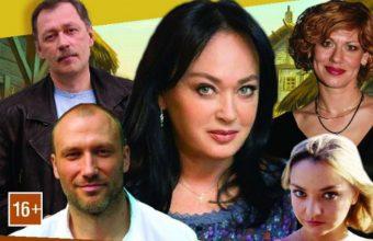 В Твери покажут спектакль «Куриц-(А)» с Ларисой Гузеевой в главной роли