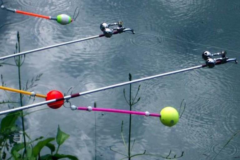 как сделать сигнализатор для рыбалки