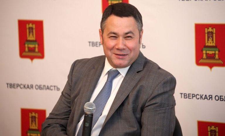 Губернатор Руденя: Любимое место в области - Осташковской район