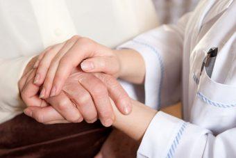 пенсионер пожилой пациент гериатрия