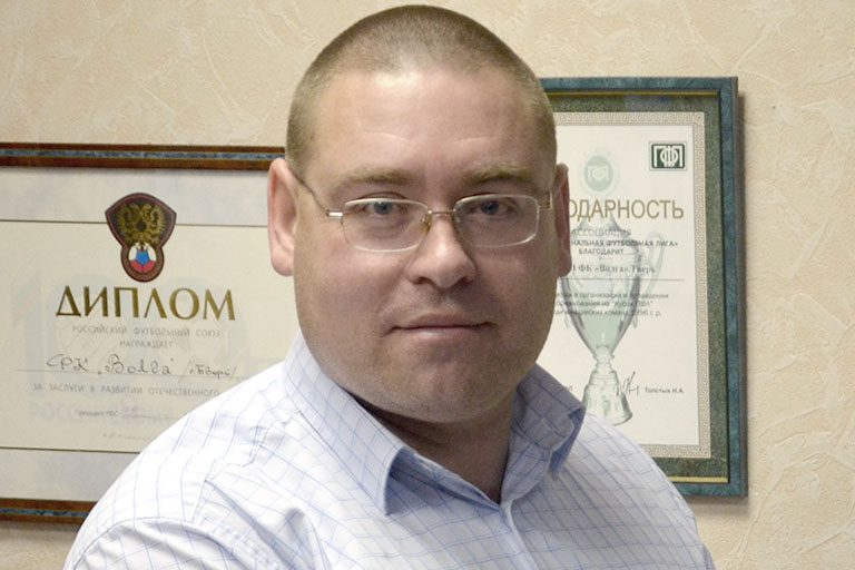 Дмитрий Фоминов