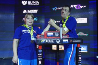 Елена и Руслан Зинятуллины