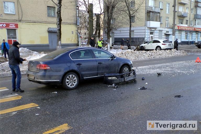 дтп на петербургском шоссе