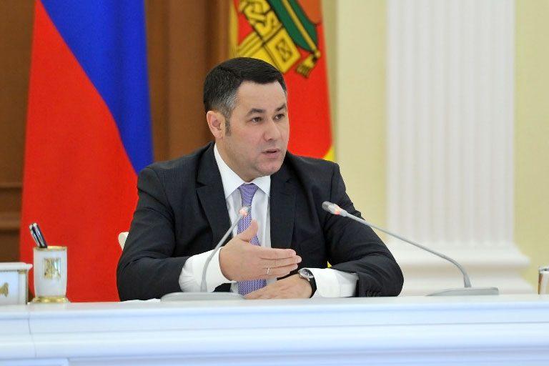 Игорь Руденя итогавая прессуха