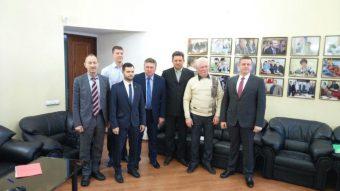 претенденты на пост главы администрации Твери