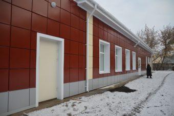 новый корпус гимназии № 6