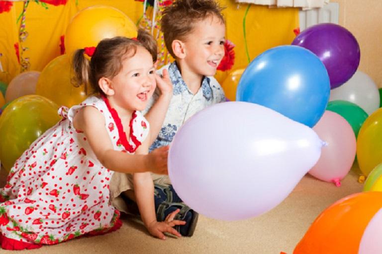 Заказать анаматоров ребенку Беговая улица сценарий к сценке на детский праздник