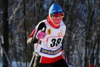 Ирина Микешина