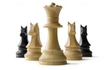 Чемпионат по быстрым шахматам