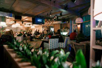 В Твери открывается ресторан «Москва»
