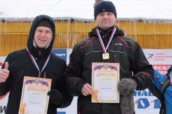 Андрей Сурсимов