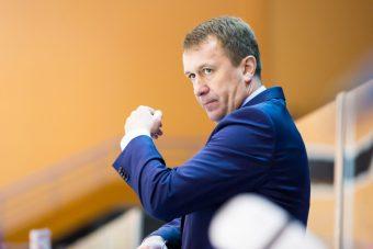 Владислав Хромых