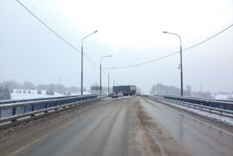 ДТП в Спировском районе