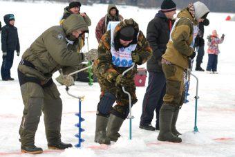 Всероссийский фестиваль Народная рыбалка-2017