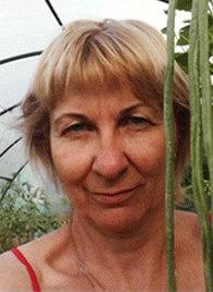 Елена Сурикова