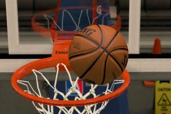 Тверская городская баскетбольная лига